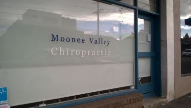 Moonee Valley Chiropractic
