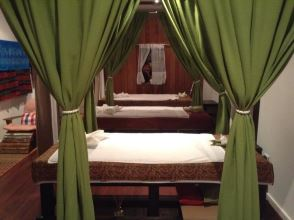 Mrs W Thai Silk Massage