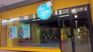 My Gym Children's Fitness Centre