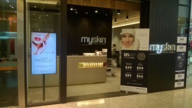MySkin Laser Clinic Fountain Gate