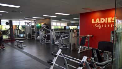 MyGym Health and Fitness