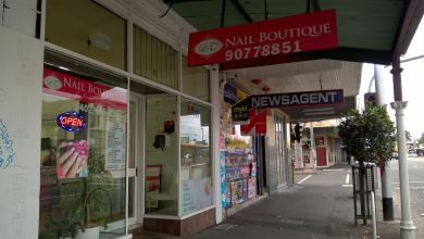 L and T Nail Boutique