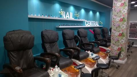 Nail Central Forest Hill