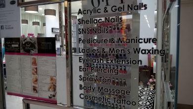 Best Nails Venues in Frankston   Photos   Menus   Prices