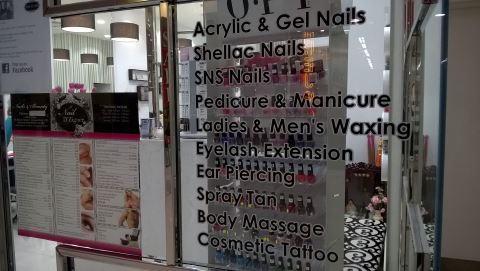Nail D'Zinger and Beauty