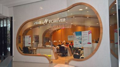 Nail N Forever