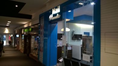 Nail Paradise Greensborough