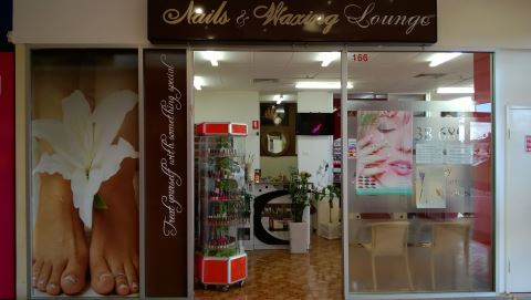 Nails and Waxing Lounge