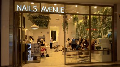 Nails Avenue Miranda