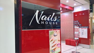 Nails House
