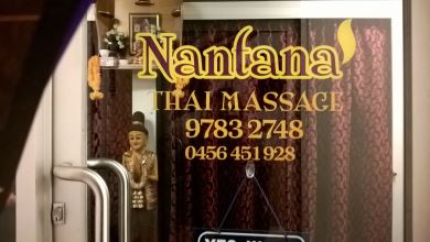 Nantana Thai Massage
