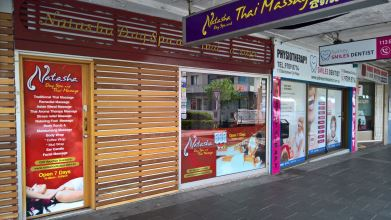 Natasha Day Spa and Thai Massage Bankstown