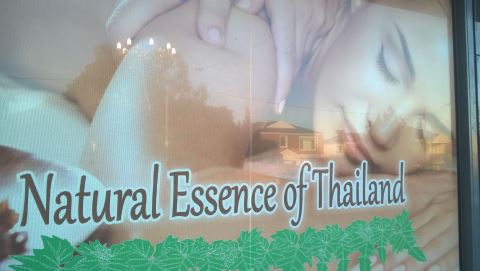 Natural Essence of Thailand