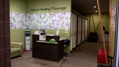 Nature Healing Massage