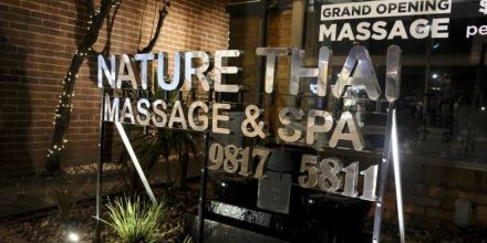 Nature Thai Massage Balwyn
