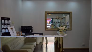 Naz Laser and Beauty Clinic