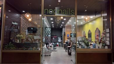 Neo Nails Top Ryde
