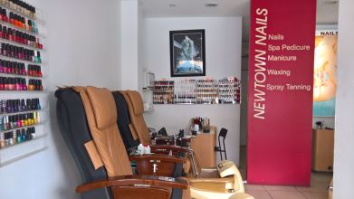 Newtown Nails and Spa