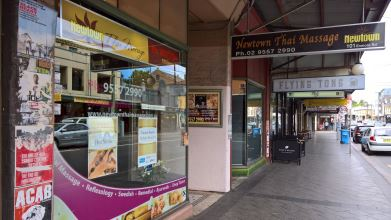 Newtown Thai Massage
