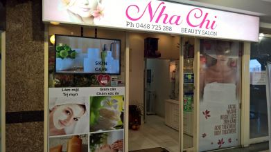 Nha Chi Beauty Salon