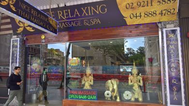 Nice Relaxing Thai Massage and Spa