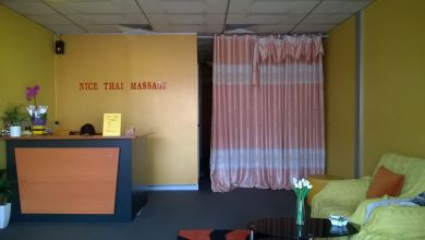 Nice Thai Massage Brunswick
