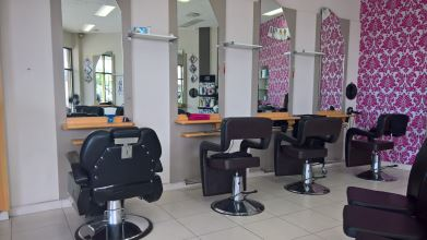 NJ Hair And Beauty Salon
