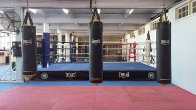 North Melbourne Boxing and Fitness