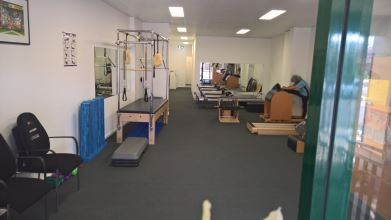 North Shore Physio and Pilates