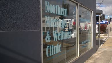 Northern Massage and Wellness Centre