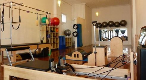Northside Pilates