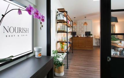Nourish Body and Skin