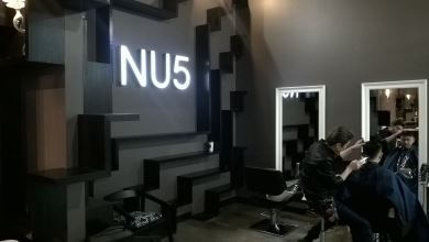 Nu5 Hair Studio Box Hill