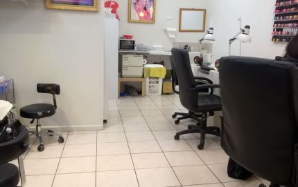 Ocean Nails and Beauty