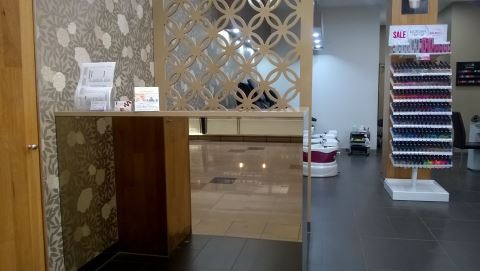 Odyssey Nails Highpoint