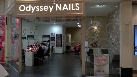 Odyssey Nails Sunshine Marketplace