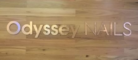 Odyssey Nails Westfield Doncaster