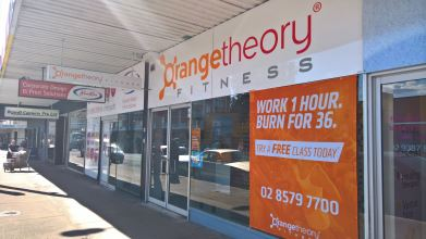Orangetheory Fitness Bondi Junction
