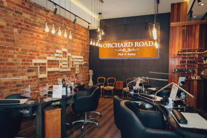 Orchard Road Nail and Beauty