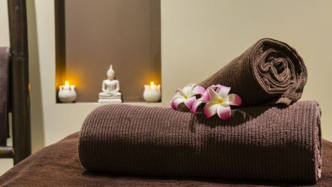 Orchid Day Spa
