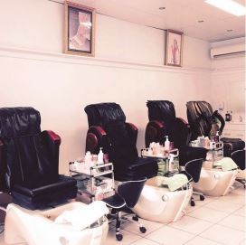 Orchid Nail Spa and Beauty