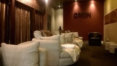 Origin Chinese Massage Burwood One