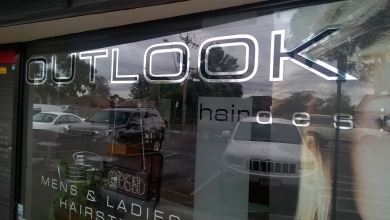 Outlook Hair Design