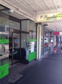 Paradise Nails and Footspa Richmond