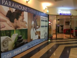Paramount Therapy and Sauna Centre
