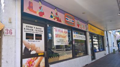Parramatta Traditional Thai Massage Centre