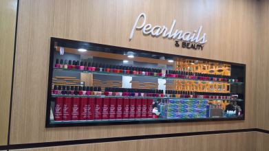 Pearl Nails and Beauty Roselands