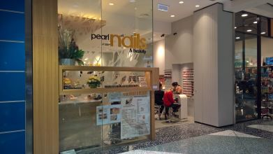 Pearl Nails and Beauty Hornsby