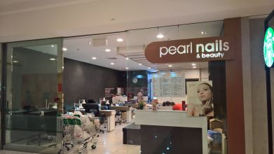Pearl Nails and Beauty Hurstville