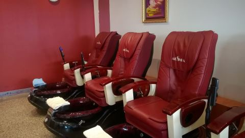 Pearl Nails and Beauty Fitzroy
